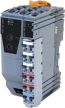 Schema Di Cablaggio Plc : Sistema x20 b&r industrial automation