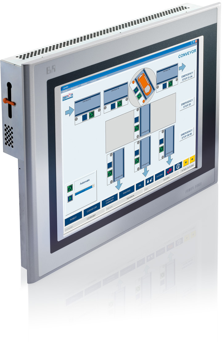 Power Panel Br Industrial Automation Wiring Controls On Control