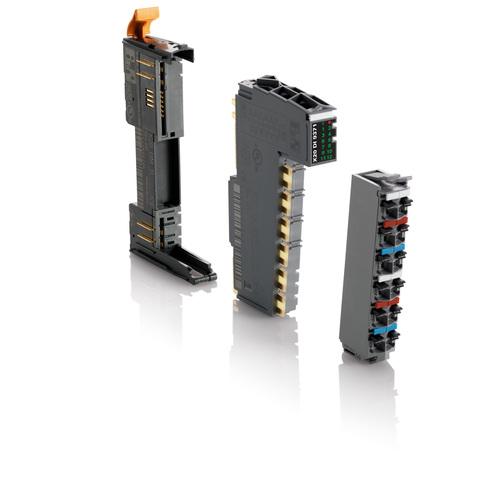 Bernecker /& Rainer X20 System Digital Input Module DI 9371 w// BM11 Bus Connect