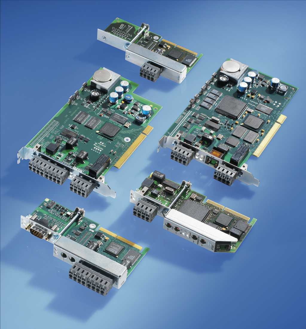 Networks And Fieldbus Modules B Amp R Industrial Automation