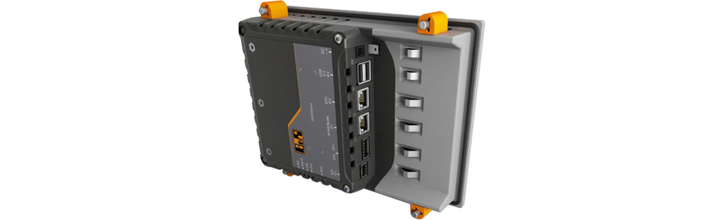Power Panel T-/C-Series | B&R Industrial Automation