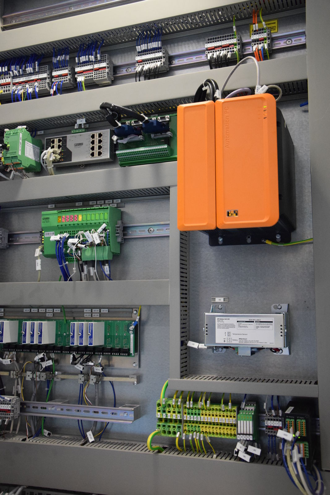 Reliability counts | B&R Industrial Automation