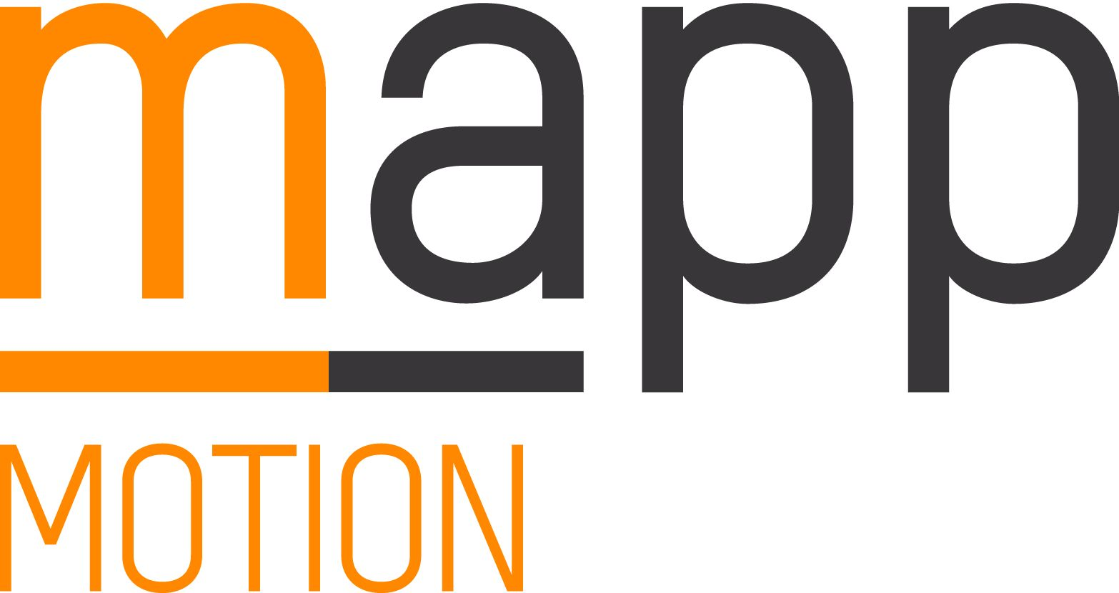 mapp Motion - Develop motion control applications faster